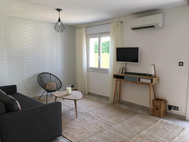 Vacation rental apartment Biscarrosse 470€ - Picture 7