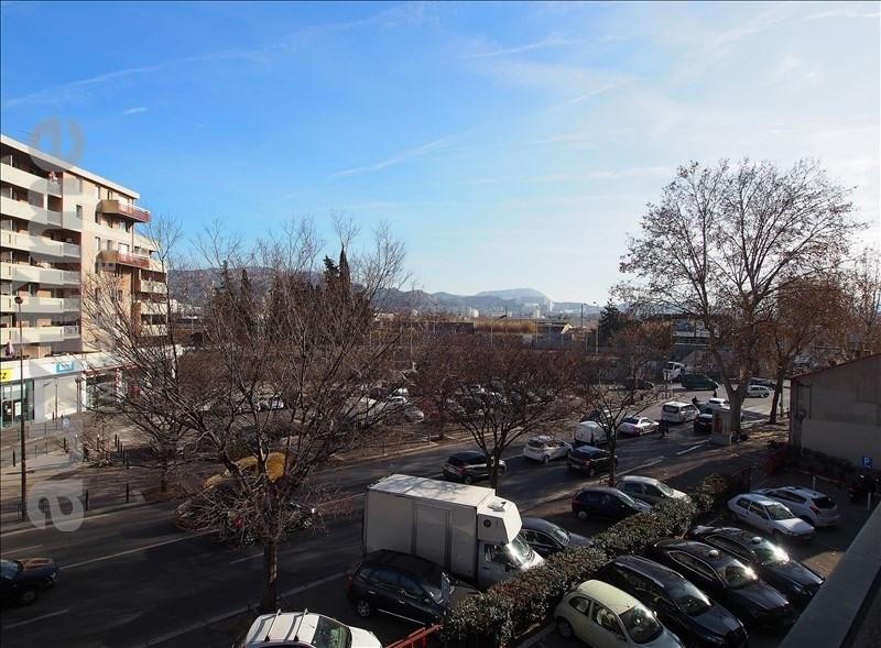 Sale apartment Marseille 10ème 120000€ - Picture 7