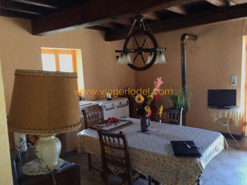 Life annuity house / villa Morance 140 000€ - Picture 4