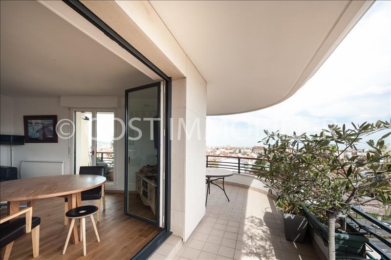 Revenda apartamento Colombes 437000€ - Fotografia 5