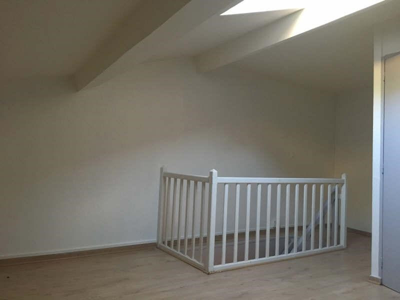 Location appartement Poitiers 526€ CC - Photo 2