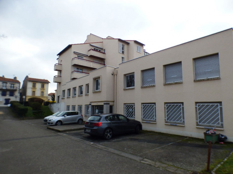 Sale office Clermont ferrand 99 890€ - Picture 1