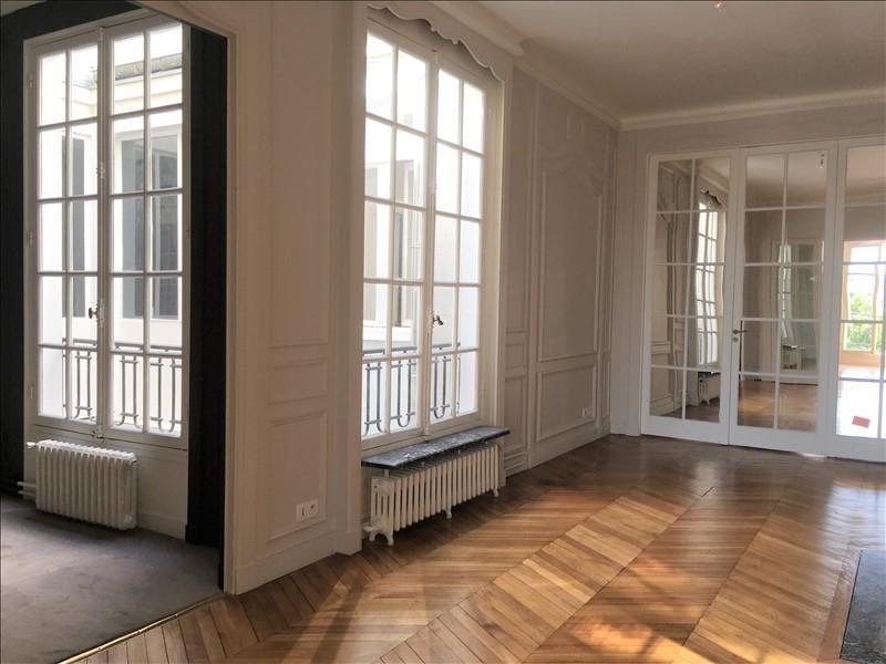 Locação apartamento Paris 7ème 5378€ CC - Fotografia 4