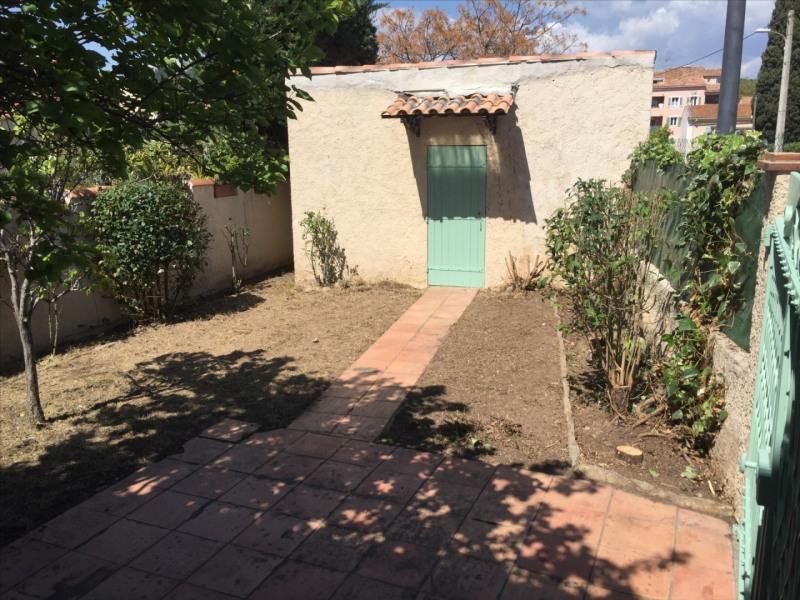 Vente maison / villa Six fours les plages 367500€ - Photo 3