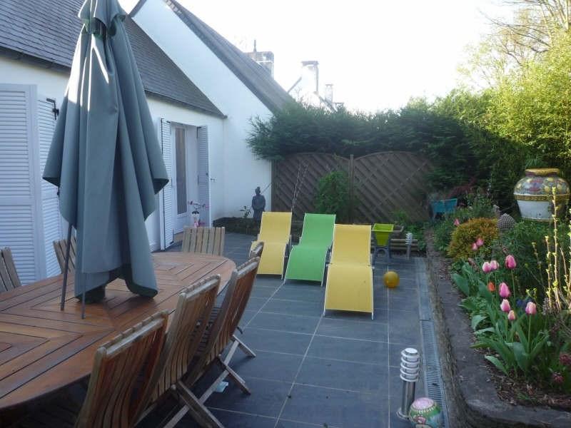 Sale house / villa Montlignon 620000€ - Picture 3