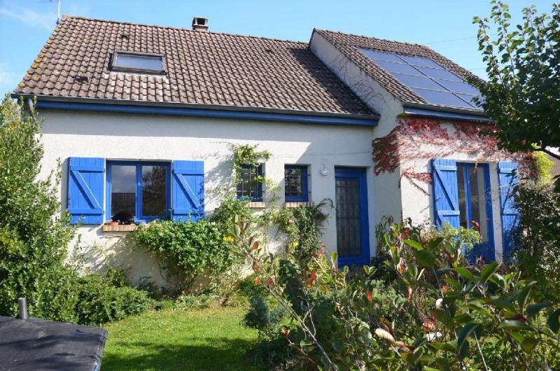 Vente maison / villa Hericy 325000€ - Photo 1