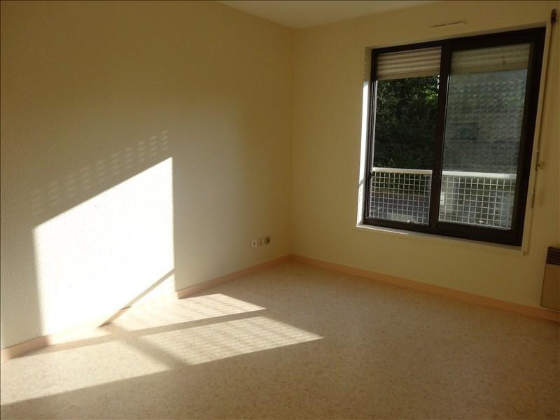 Sale apartment La roche sur yon 55000€ - Picture 1
