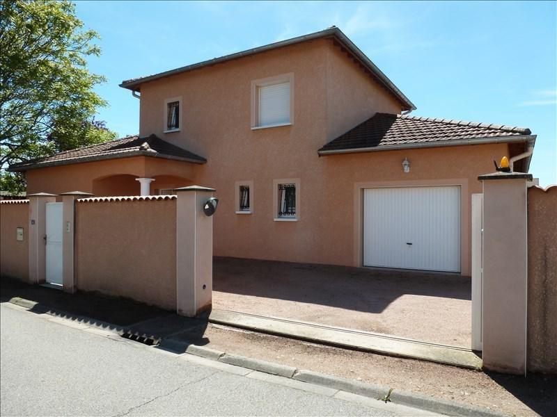 Vente maison / villa Mably 295000€ - Photo 9