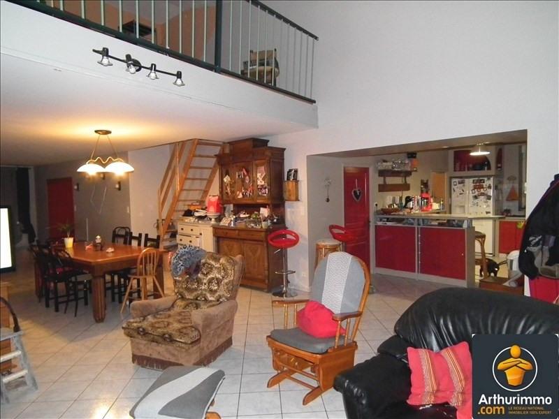 Sale house / villa Matha 189900€ - Picture 2