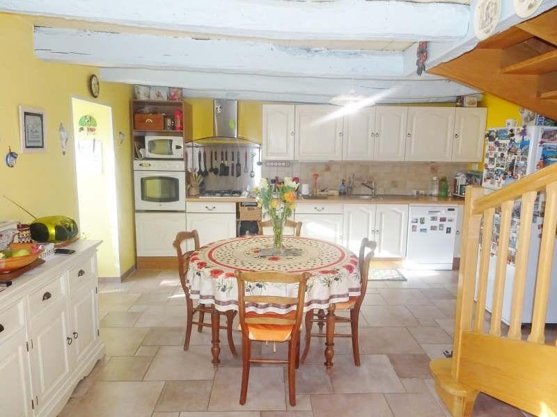 Vente maison / villa Plogonnec 219420€ - Photo 2