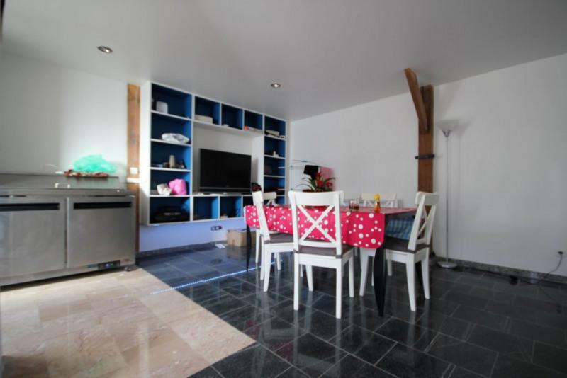 Vente appartement Aubervilliers 364000€ - Photo 1