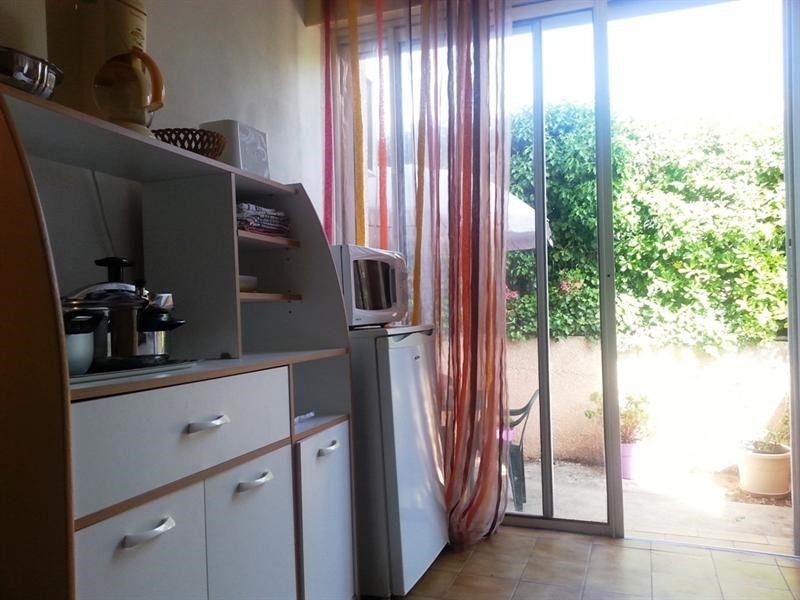 Vacation rental apartment Porticcio 420€ - Picture 3