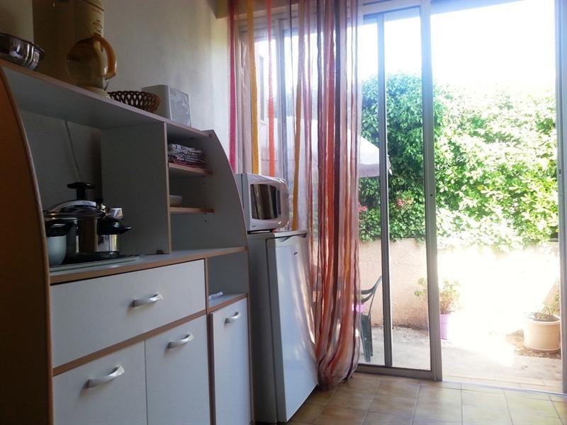 Location vacances appartement Porticcio 420€ - Photo 3