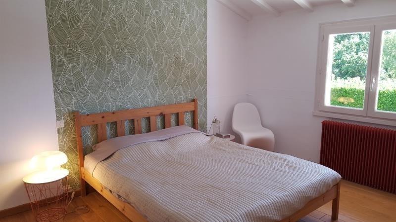 Revenda residencial de prestígio casa Les cotes d arey 488000€ - Fotografia 10