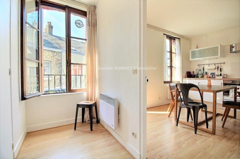 Vente appartement Trouville sur mer 135000€ - Photo 8