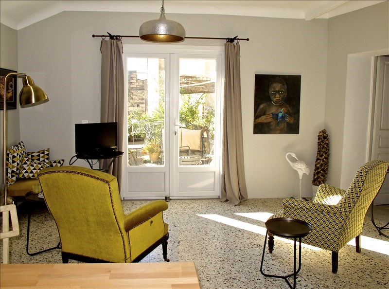 Immobile residenziali di prestigio casa Caromb 588000€ - Fotografia 5