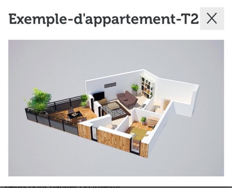 Sale apartment La teste de buch 229000€ - Picture 3