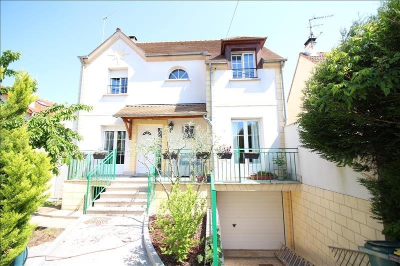Venta  casa Sartrouville 595000€ - Fotografía 1