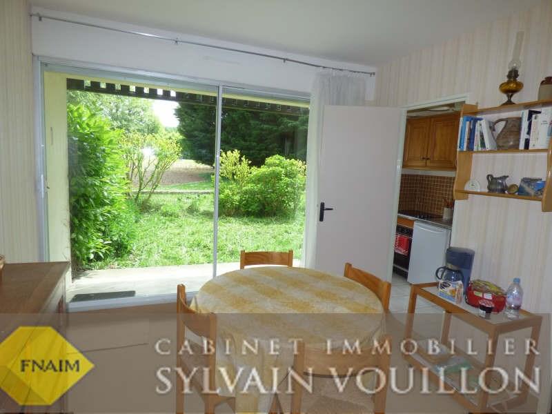Revenda apartamento Villers sur mer 123000€ - Fotografia 3