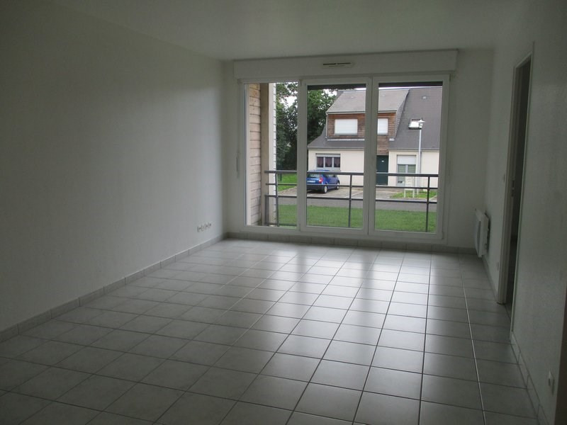 Location appartement St lo 420€ CC - Photo 1