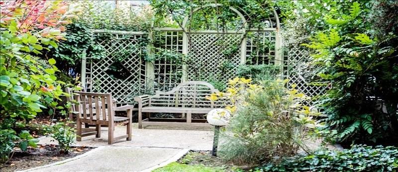 Sale apartment Levallois perret 218000€ - Picture 4