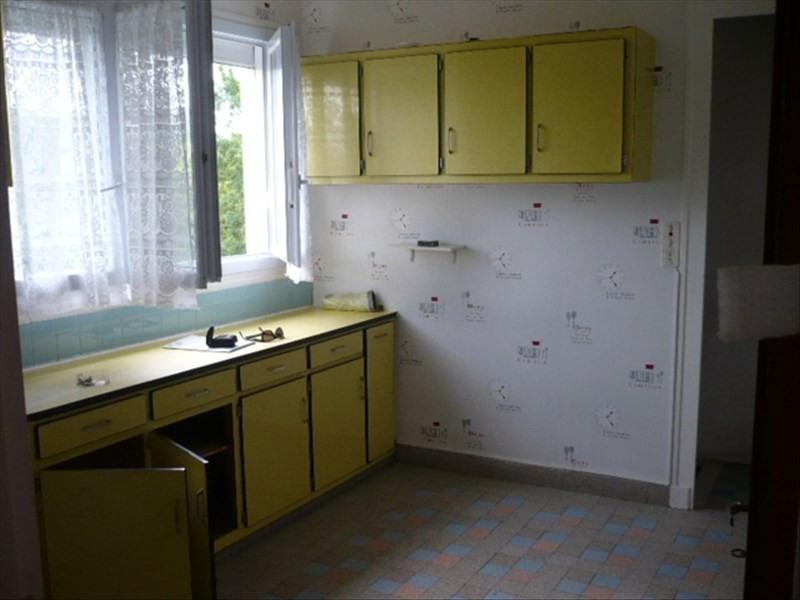 Vente maison / villa Indre 229500€ - Photo 3