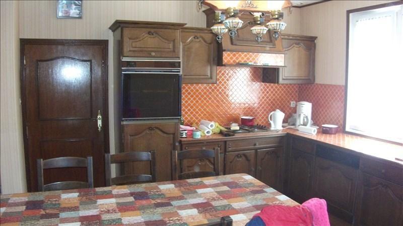 Vente maison / villa Beuzec cap sizun 187560€ - Photo 4