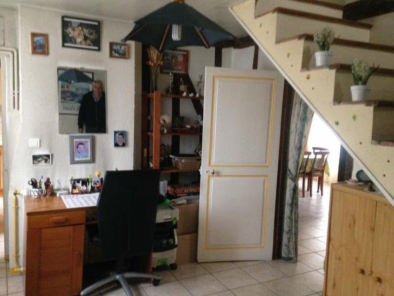 Sale house / villa Chaumont en vexin 185000€ - Picture 3