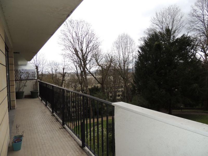 Sale apartment Le pecq 575000€ - Picture 4