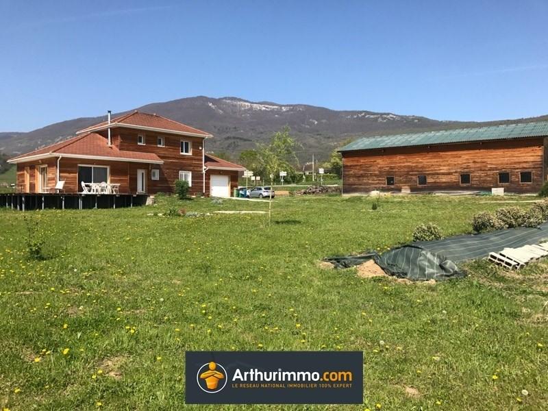 Vente maison / villa Belley 283250€ - Photo 1