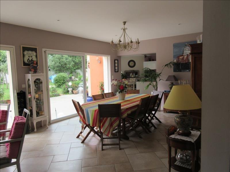 Vente maison / villa St brevin les pins 535000€ - Photo 4