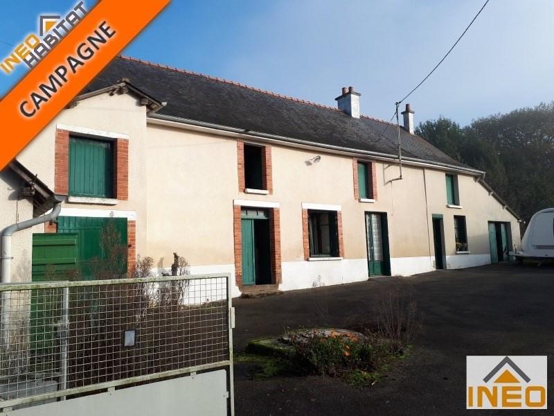 Vente maison / villa St gilles 189000€ - Photo 1