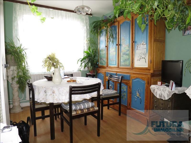 Viager maison / villa Piennes 8000€ - Photo 2