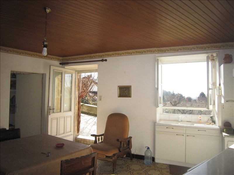Sale house / villa St cyprien 113000€ - Picture 4