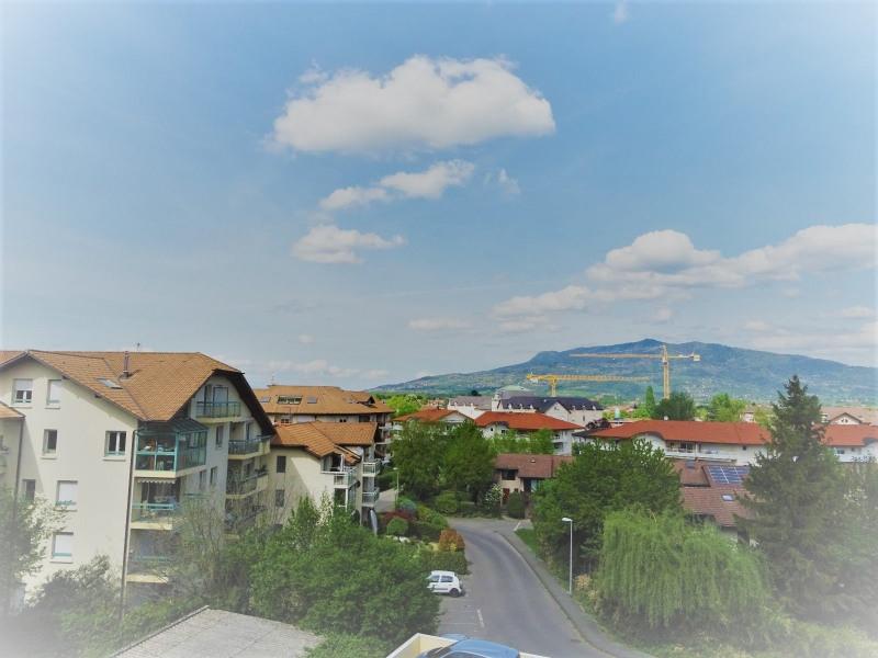 Vente appartement Reignier esery 295000€ - Photo 2