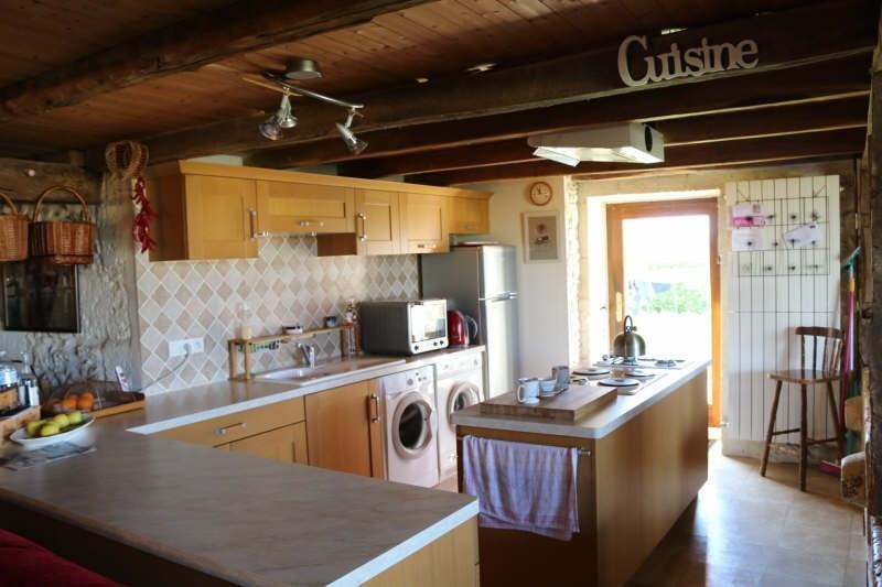 Vente maison / villa Mareuil 369900€ - Photo 6