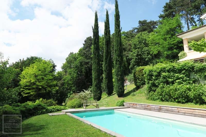 Deluxe sale house / villa Caluire et cuire 1430000€ - Picture 4