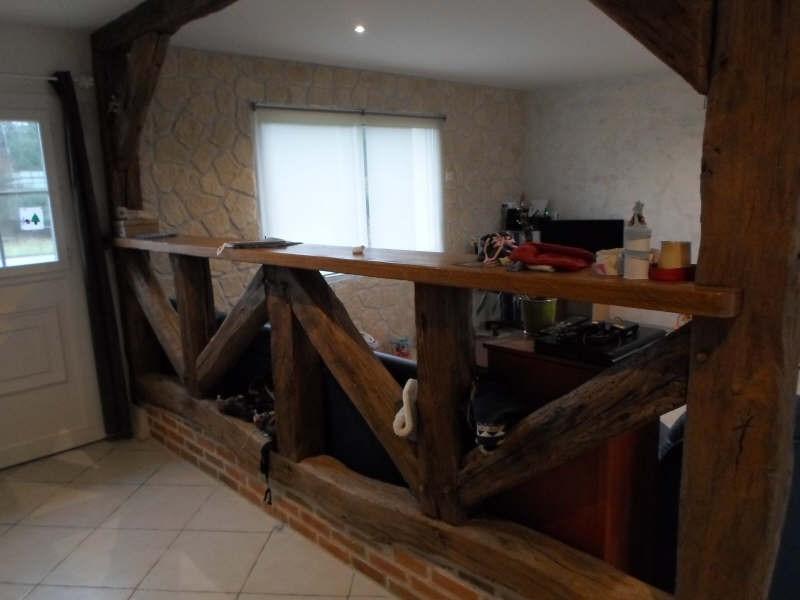 Vente maison / villa Dhuizon 243800€ - Photo 5