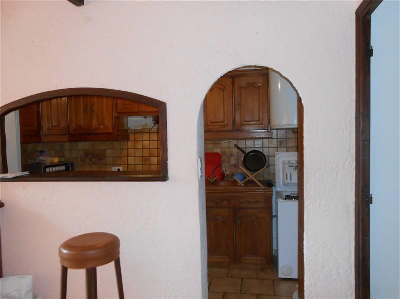 Sale apartment Le golfe juan 185 500€ - Picture 5