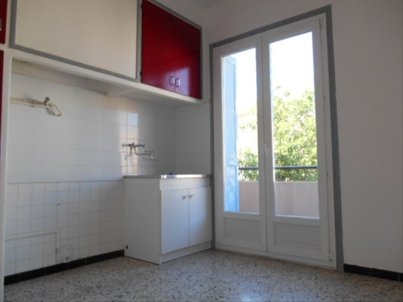 Rental apartment Port vendres 520€ CC - Picture 1