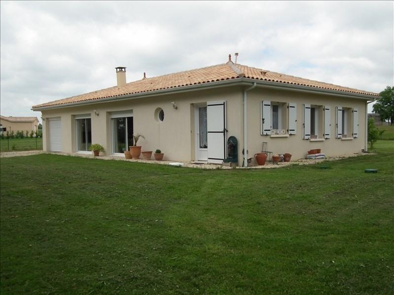 Sale house / villa Matha 168800€ - Picture 8