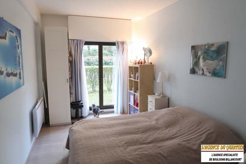 Revenda apartamento Boulogne billancourt 746000€ - Fotografia 5
