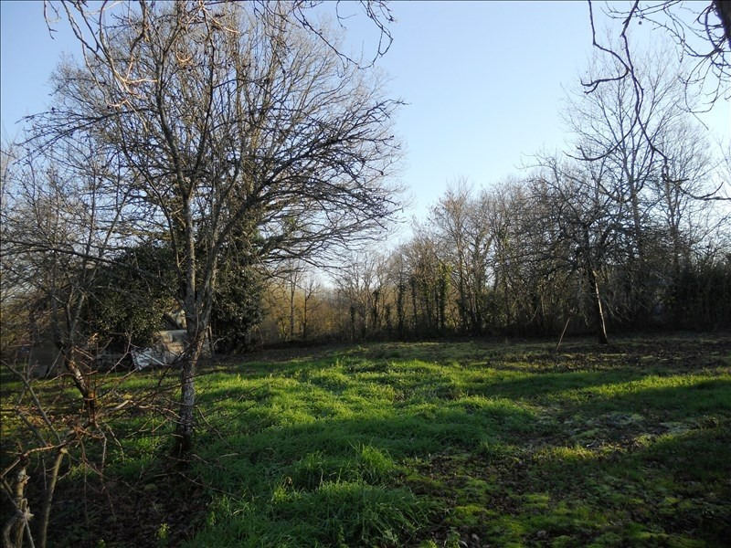 Vente terrain St gildas des bois 22200€ - Photo 1