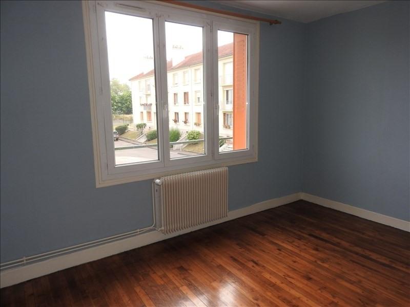 Sale apartment Chatillon sur seine 49000€ - Picture 3