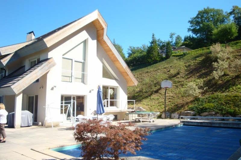 Vente de prestige maison / villa Vetraz monthoux 1180000€ - Photo 2