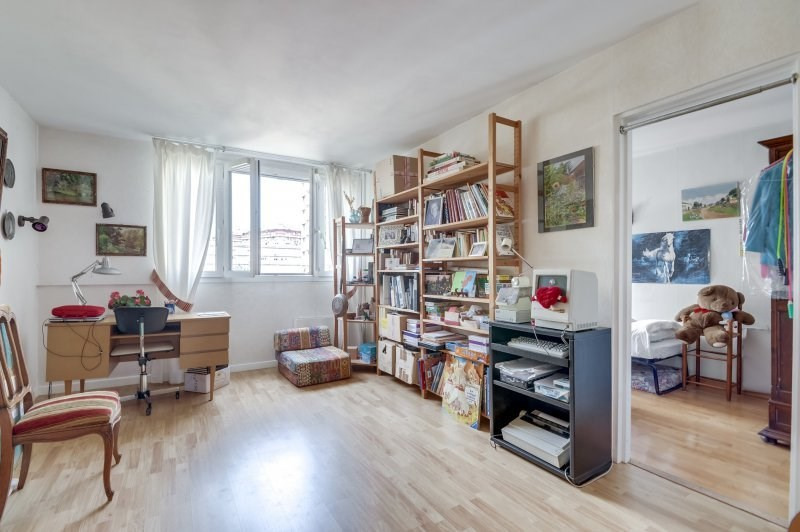 Sale apartment Montreuil 435 000€ - Picture 1