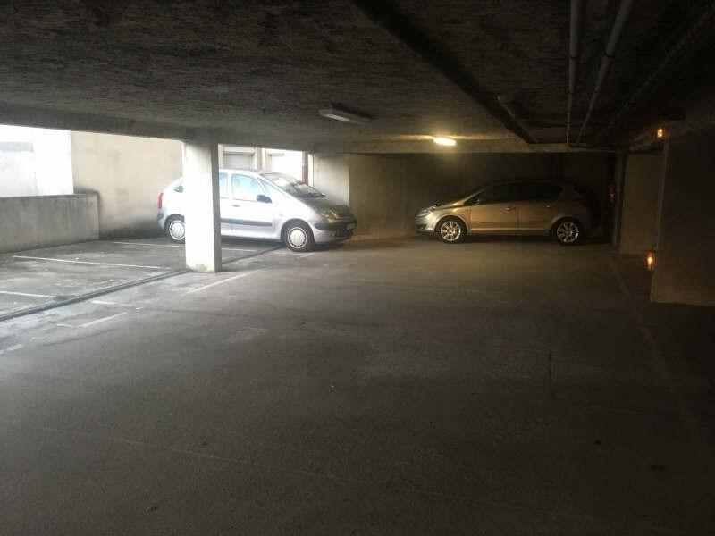 Rental parking spaces Poitiers 45€ CC - Picture 2