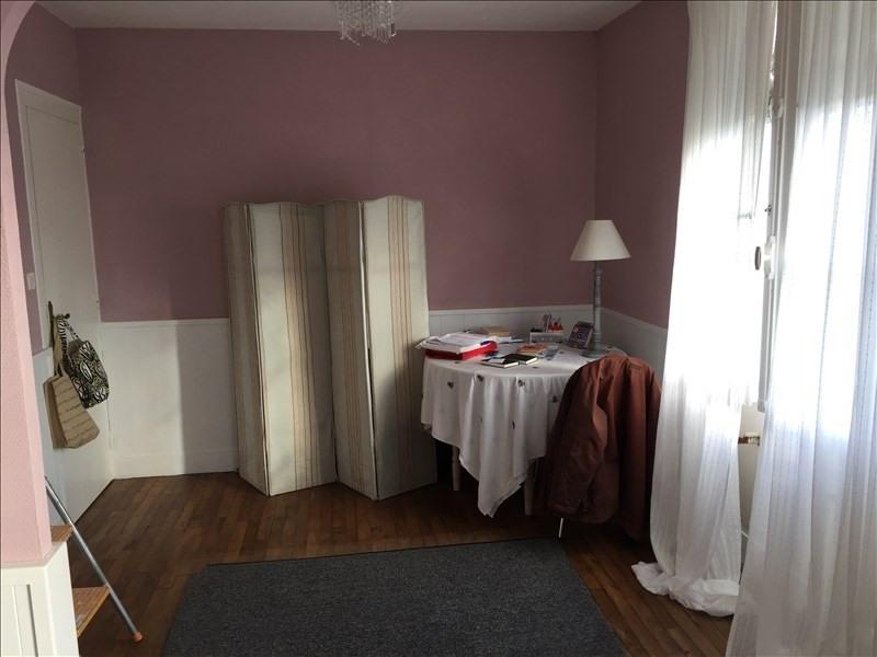 Vente maison / villa Liguge 199000€ -  5