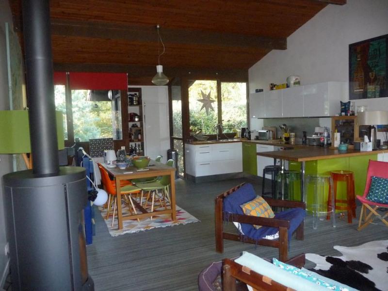 Venta  casa Lacanau 430500€ - Fotografía 2