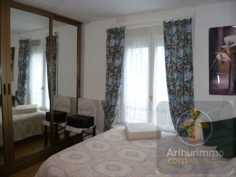 Sale apartment Le pin 191000€ - Picture 2